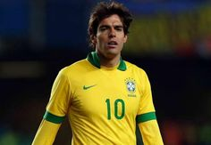 Copa America: Kaka replaces injured Douglas Costa in Brazil squad