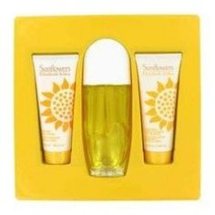 # FRAG_401831 Sunflowers Perfume Gift Set For Women By Elizabeth Arden by sensationaltreasures