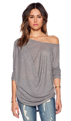 perfect comfy casual top!