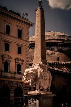 Rome, Italy by Eva0707