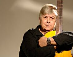 Morre no Rio Tibério Gaspar, compositor de 'Sá Marina' e 'Teletema', aos 73 anos