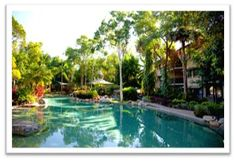 WorldMark Cairns Resort