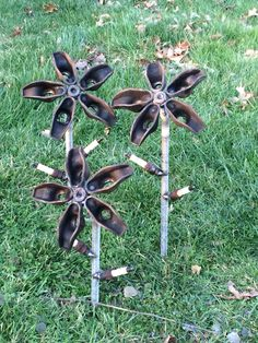 "Get terrific pointers on ""metal tree art diy"". They are accessible for you on our web site. Metal Yard Art, Metal Tree Wall Art, Scrap Metal Art, Welded Metal Art, Metal Art Projects, Welding Projects, Metal Crafts, Welding Crafts, Metal Welding"