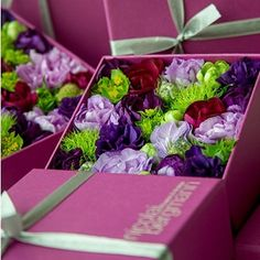 The practice of giving flowers is as old as time, but Nicolai Bergmann Flowers & Design bring an innovative and contemporary style to the act. We believe beautiful flowers are a luxury and tak...