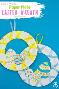 568 Awesome Paper Plate Arts And Crafts For Kids Images In 2019