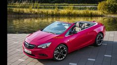 !NEW! Opel Cascada Supreme - Special edition (HD)