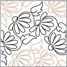"A single row is 10.5"" wide – printed with one row – 144"" long     © 2011  Patricia E. Ritter and Karen Thompson * This design is available in both paper and digital.  Please select your preference below. NOTE:   All digital designs include the following conversions:  CQP, DXF, HQF, IQP, MQR, PAT, QLI, SSD, TXT, WMF and 4QB or PLT. Most designs also include a DWF, GIF and PDF. This pattern was converted by Digitech."