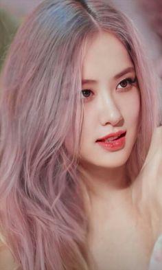 Blackpink Photos, Rose Photos, Foto Rose, Korean Beauty Girls, Black Pink Kpop, Rose Icon, Blackpink Fashion, Jennie Blackpink, Blackpink Jisoo