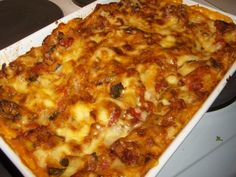 Food And Drink, Cooking, Ethnic Recipes, Lasagna, Kitchen, Brewing, Cuisine, Cook