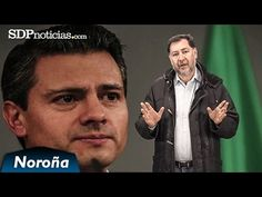 La renuncia de Peña - Fernández Noroña - [Videocolumna]