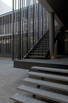 OFICINAS CASA HIDALGO · Estudio Macías Peredo Arquitectura Guadalajara