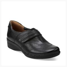 315999787dd4 Clarks Unstructured Unboost Womens Loafers Shoes Black 6 ( Partner Link)  Loafers For Women