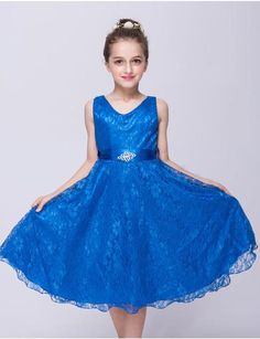 6ac9cef43a 516 Best Wedding Flower Girl Dresses on Dreambrides.net images in ...