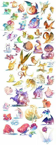 Pokémon; Pokémon