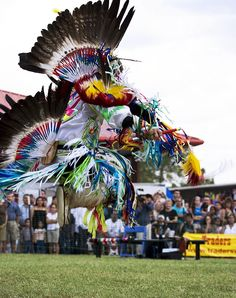 PowWow Dancing!! Native American Images, Native American Regalia, Native American Beauty, American Spirit, Native American History, Wow Image, Legends And Myths, Pow Wow, Native Indian