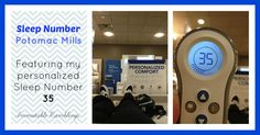 """""""I visited a Sleep Number Store and instantly fell in love with the #SleepNumber Bed. Kathryn was very helpful and accommodating. She asked me what I thought my number would be, I thought I'd be extremely firm, but as she showed my """"pressure points"""", I realized that firm was not quite what I needed."""" ~Rose P., Blogger/Sponsor 'Immutable Ramblings' @Rose Pendleton Powell"""