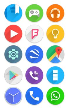 Grab these premium Android icon packs for free! (limited time offer)
