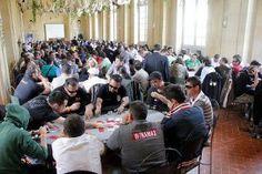 #WinaCT - Main Event. #winamax #poker