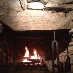 Keeping warm at the historic Grove Park Inn Ashville Nc, Grove Park Inn, Stuff To Do, North Carolina, Hotels, Warm