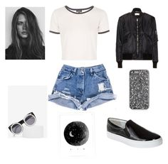 """Everyday"" by lilsallyyy on Polyvore"
