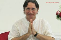 Satsang com Mestre Gualberto @marcosgualberto