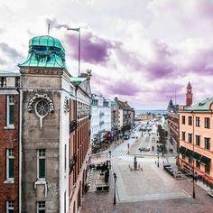 #helsingborg #sweden #visitsweden