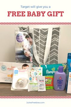 Free Baby Gift from Target Free Stuff By Mail, Free Baby Stuff, Baby Samples, Free Samples, Baby Freebies, Baby Needs, Baby Registry, New Moms, Baby Gifts