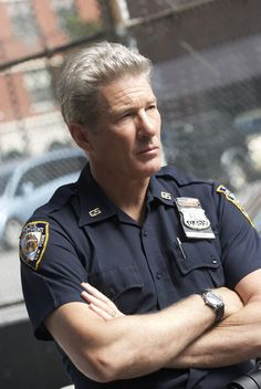"Richard Gere: Awesome performance @ ""Brooklyn´s Finest"""