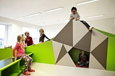 Vitra School Brotorp Rosan Bosch Architects