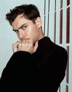 Jude Law again)))