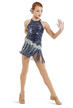 Efficiency dress and interact attires qualities on-trend design for all genres of party. Jazz Dance Costumes, Jazz Shoes, Fringe Skirt, Dance Outfits, Vintage Skirt, Argentine Tango, Sequin Dress, Dance Wear, Leotards