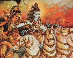 Applying the #BhagavadGita today! http://www.bhagavad-gita.ws/eternal_religion.html