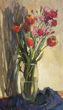 Spring Bouquet (SOLD)