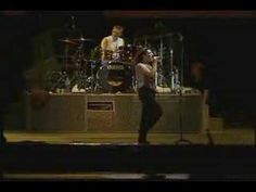 U2 - New Year's Day(Live in Paris DVD)