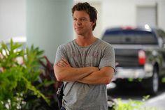 Matthew Passmore - The Glades (US TV show)