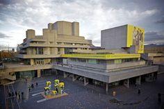Royal National Theatre Londyn