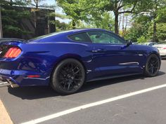 Post Pix of your with aftermarket wheels and tires S550 Mustang, Ford Mustang Shelby, Aftermarket Wheels, Car Ford, Wheels And Tires, Porsche 911, Cars, Autos, Car