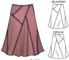 Large collection of boho or bohemian patterns, designs clothes - Nebka.Ru