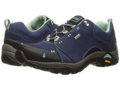 Ahnu Montara II (Midnight Blue) Women's Shoes