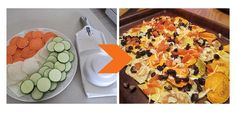 Low fat nacho's!!! low fat recipe to fit your macros