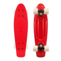 Red Penny Board :D