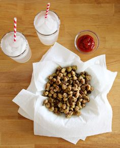 Oven Fried Okra Recipe on Yummly. @yummly #recipe