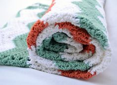 Baby Girl Blankets Crochet Afghans And Afghans On Pinterest