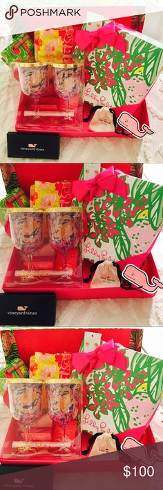 The Ultimate Prepster Mystery Box The Ultimate Prepster mailer includes preppy clothes, jewelry and accessories grouped by size. Brands include Vineyard Vines, Lilly Pulitzer, Kate Spade, Simply Southern, Ralph Lauren and Brooks Brothers! Lilly Pulitzer Jewelry