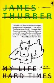 James Thurber... really, anything by him is golden.