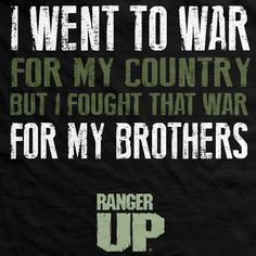 PREORDER Fought For My Brothers Normal-Fit T-Shirt