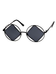 Le Specs Rude Boy Black, 599 SEK