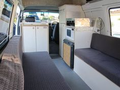 TOYOTA HIACE CAMPER VAN Pascoe Vale South Moreland Area image 3
