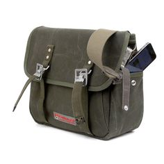 Hey, I found this really awesome Etsy listing at https://www.etsy.com/listing/124405298/olive-messenger-bagclassic