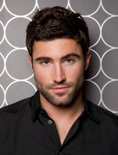 Mmmm Brody Jenner is the most beautiful man alive as far as I'm concerned